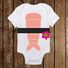Halloween Costume Onesie Sushi Roll Funny unisex baby clothes - Baby Shower Gift
