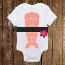 Baby Halloween Costume Onesie Sushi Roll Funny unisex baby clothes - Shower Gift