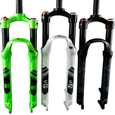 26/27.5inch Bike Fork MTB Mountain Bicycle Light Weight Air Suspension Forks