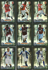 Match Attax 2007/08 Red MOTM Man of the Match YOU CHOOSE!!! FREE UK P&P