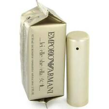 Emporio Armani by Giorgio Armani For Women 100% Authentic EDP Perfume Variety