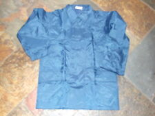 British Army RAF Foul Weather Waterproof Jacket  Used
