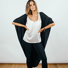 NEW Cocoon Cardi Women's by Humidity Design