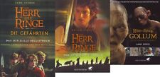 Lord Of The Rings/Lord Of The Rings - KLETT-Cotta Publisher Book/
