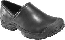 Keen Utility Men's PTC Slip-On Work Shoes Black Style 1006983