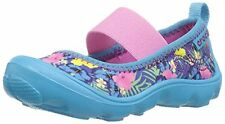 crocs Girls Duet Busy Day MJ Graphic PS Mary Jane- Pick SZ/Color.