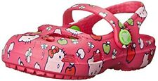 crocs Shayna Hello Kitty Apple Mary Jane (Toddler/Little Kid)- Pick SZ/Color.