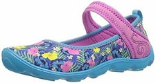 crocs Girls Duet Busy Day MJ Graphic GS Mary Jane- Pick SZ/Color.