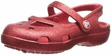 crocs Crocs Kids 14478 Shayna Glitter Mary Jane (Toddler/Little Kid/Big