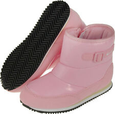 Nike Infant Girls Shoes Winter Jogger Trainers Boots 415222  - UK 8.5 & UK 5.5