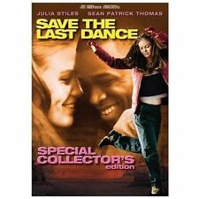 Save the Last Dance Special Collector's Edition DVD