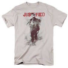 """Justified """"Ink Washed"""" T-Shirt"""