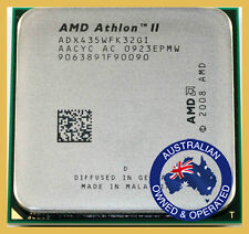 AMD Athlon II X3 435 2.9Ghz Triple-Core Processor - Manufacturer Direct
