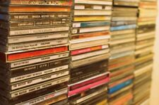 MUSIC CD LOT BUNDLE (ALL GENRES, MANY RARE) ~CHOOSE ANY ALBUM(S)!~ $3.33 EACH!!!
