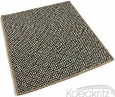 """Contour Bamboo Graphic Loop 1/8"""" Thick 20 oz Indoor Outdoor Area Rug Carpet"""