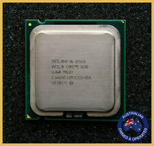 Intel Core 2 Quad Q9450 LGA 775 2.66GHz 12MB 1333MHz Processor - Man Direct