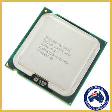 Intel Core 2 Quad Q9550 LGA 775 SLAWQ or SLB8V 2.83GHz 12MB 1333MHz Processor