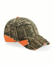 Outdoor Cap - Frayed Cap - BSH600 One Size