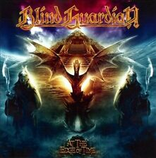At the Edge of Time by Blind Guardian (CD, Aug-2010, Nuclear Blast)