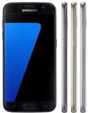 Samsung Galaxy S7 S6 32GB Unlocked GSM 4G LTE Android Smartphone All Colors
