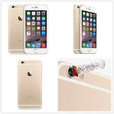 "Apple iPhone 6 16GB 64GB 128GB GSM""Factory Unlocked""Smartphone Gold*"