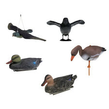 Outdoor Hunting Mallard Duck Goose Target Decoy Garden Decor Bird Scarecrow