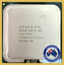 Intel Core 2 Quad Q9500 q9500 2.83Ghz 6M 1333GHz Socket 775 Processor-Mfg Direct