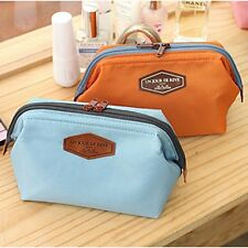 Cosmetic Purse Box Travel Makeup Cosmetic Bag Toiletry Wash Multifunction Case