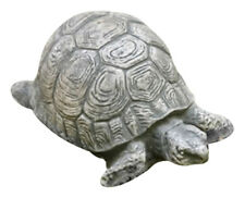 Tortoise Key Safe Marble Resin Statue Made in USA in 40 Colors