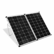 250W Folding Monocrystalline Solar Panel