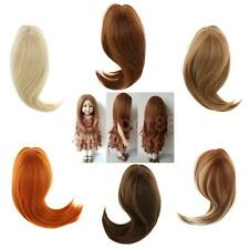 Dolls DIY Making & Repair Hair Wigs Accessories for 18 inch American Girl Doll