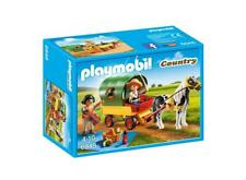 Picnic with Pony Wagon - Playmobil