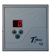 TMax 3W G2 (3A) Digital Tanning Bed Timer Wireless Ready