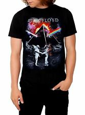 Pink Floyd T-Shirt First In Space Dark Side of the Moon rock S M L XL 2XL NWT