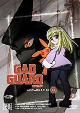 Gad Guard  Vol. 5 (DVD) Eps 17-20