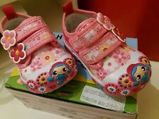 Infant girl trainers
