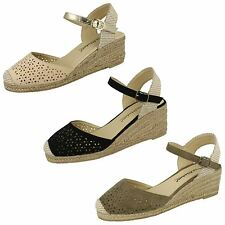 Ladies Anne Michelle F2252 Wedges The Style ~ K