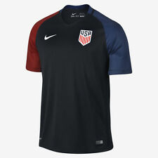 NIKE US MEN SOCCER NATIONAL TEAM JERSEY MEN NEW WITH TAGS!!!