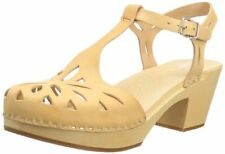 Swedish Hasbeens  swedish hasbeens Womens Lacy Platform Sandal- Pick SZ/Color.