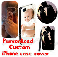Cool Personalised Custom Photo Unique Logo Phone Case Covers For IPhone&Samsung