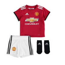 Manchester United Baby Home Kit 2017/18