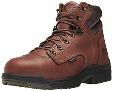 """Timberland PRO Mens Titan 6"""" Safety Toe Work Boot- Pick SZ/Color."""