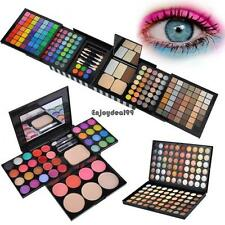 39 Colors/120 Colors/177 Colors EyeShadow Palette With Mini Eye Brush OO55