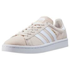 adidas Campus Womens Trainers Sand New Shoes