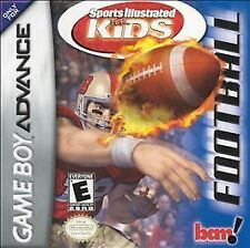 Sports Illustrated For Kids Football Game Boy Advance GBA >Brand New - In Stock