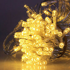 30M 300 LED Decorative LED String Light For Christmas Party Events AC 220V