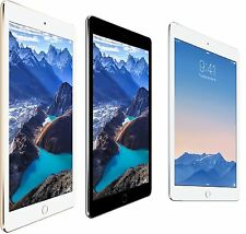 Apple iPad Air 2, Wi-Fi Only, 9.7in, 128GB - Factory Sealed