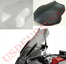 Touring Windshield Windscreen For BMW R1200GS ADV Adventure K50 K51 Clear/Tinted