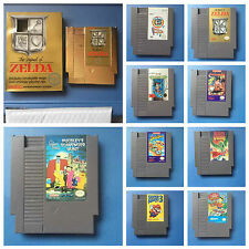 Nintendo NES Video Game >>> Pick Your Game <<<