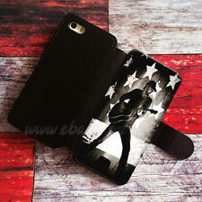Eric Church Wallet iPhone cases Eric Church Samsung Wallet Leather Phone Case